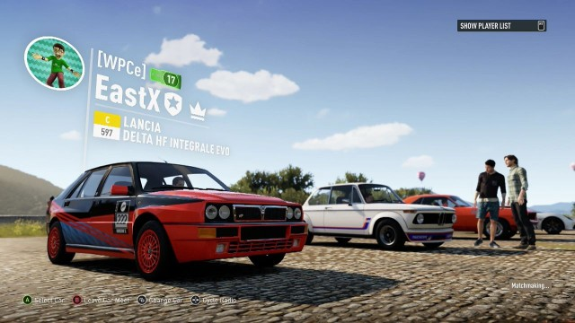 FH2 - Gameplay 14