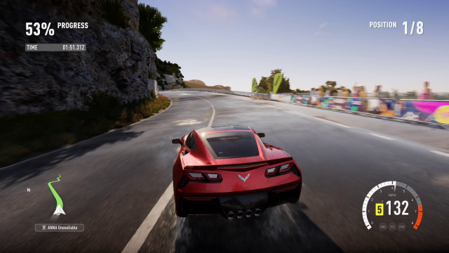 FH2 - Gameplay 2