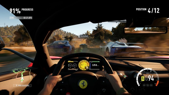 FH2 - Gameplay 5