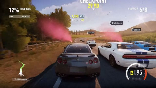FH2 - Gameplay 6