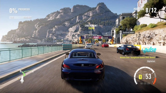 FH2 - Gameplay 7