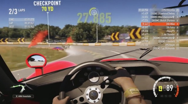 FH2 - Gameplay 8