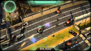 HSS - Gameplay 1