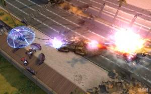 HSS - Gameplay 2
