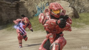 Halo MCC - Gameplay 1