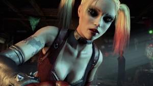 Harley Quinn - Art