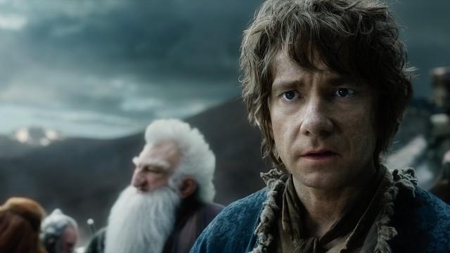 Hobbit 3 - Footage 11