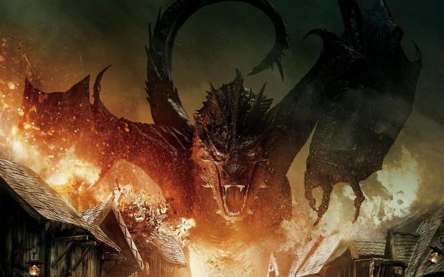 Hobbit 3 - Footage 3