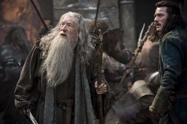 Hobbit 3 - Footage 4