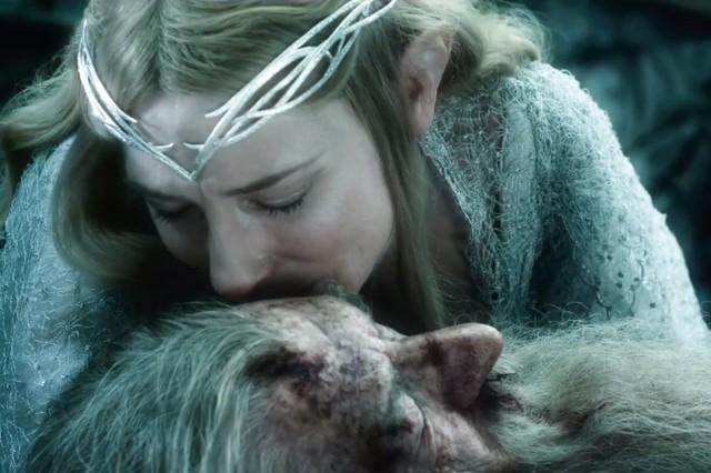 Hobbit 3 - Footage 5