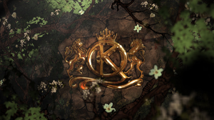 King's Quest - Logo