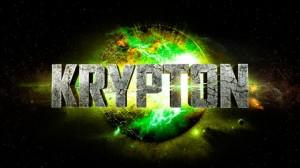 Krypton - Logo