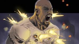 Luke Cage - Comics 2