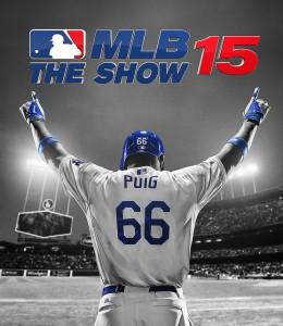 MLB 15 - Cover Art