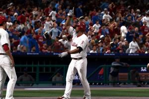 MLB 15 - Gameplay