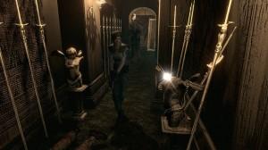 Resident Evil - Gameplay 1