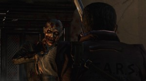 Resident Evil - Gameplay 2