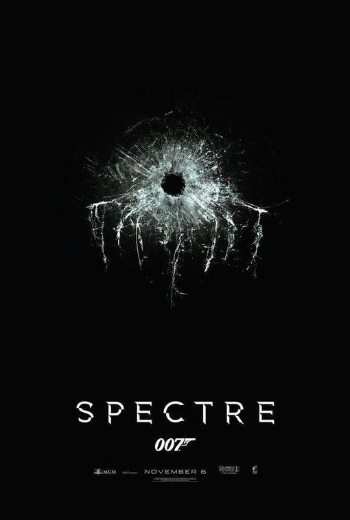 Spectre - Logo