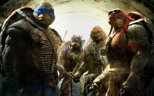 TMNT - Turtles