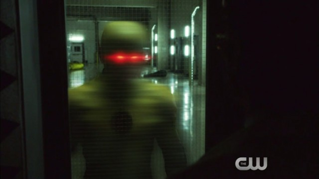 The Flash - Footage 6