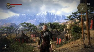 The Witcher 2 - Gameplay