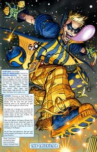 Trickster - DC Comics
