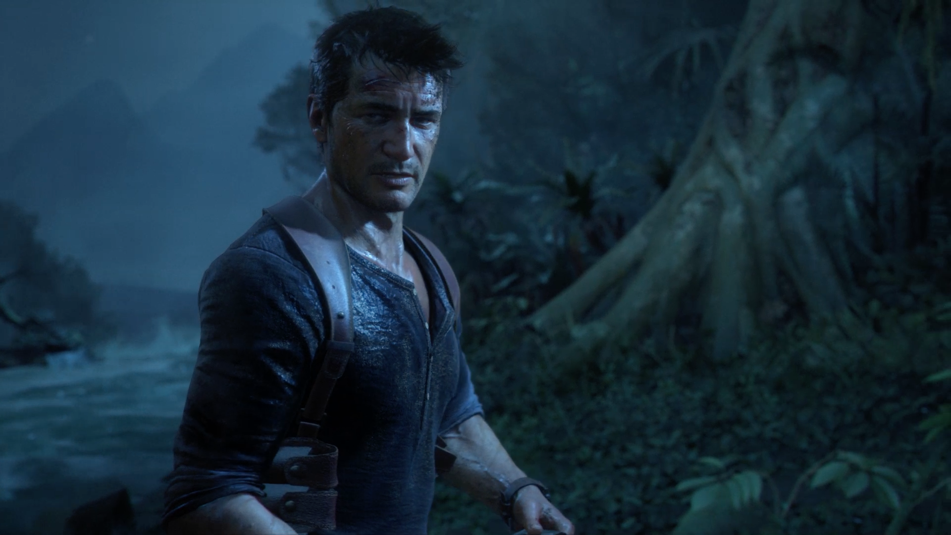 Psxp First Gameplay Revealed For Uncharted 4 A Thief S End Eggplante