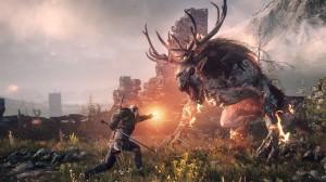 Witcher 3 - Gameplay 1
