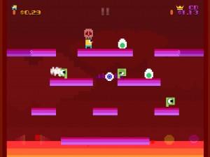 Woah Dave - Gameplay