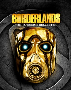 Borderlands HC - Promo Art