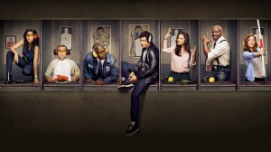 Brooklyn Nine-Nine - Promo Art