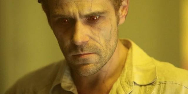 Constantine - Footage 1