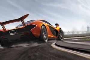 Forza Motorsport 5 - Promo Art