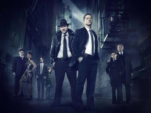 Gotham - Promo Art