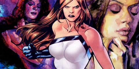 Jessica Jones - Marvel Comics