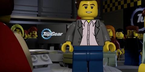 LEGOTopGear