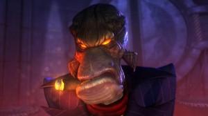 OddWorld - Gameplay 2
