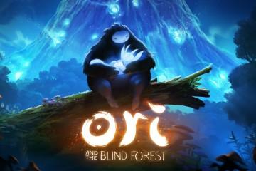 Ori - Promo Art