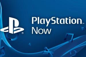PlayStation Now - Logo