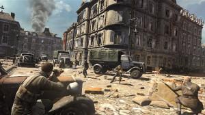 Sniper Elite V2 - Gameplay