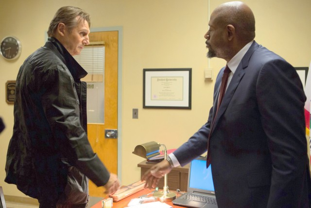 DM-03656 – Liam Neeson and Forest Whitaker in TAKEN 3.
