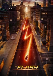 The Flash - Teaser poster