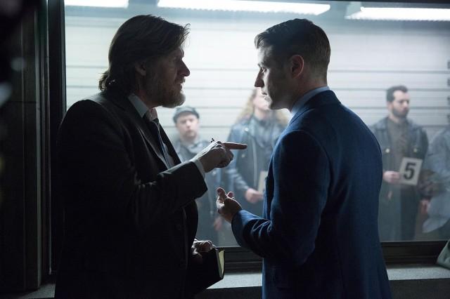 Gotham - Footage 2