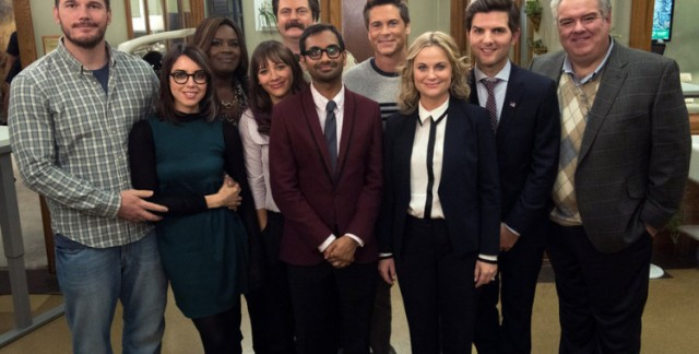 Parks and Recreation - Season 7