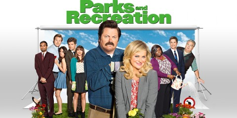 Parks and Recreation - Logo