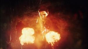 Robbie Amell - Firestorm