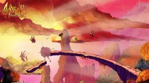 Aaru's Awakening - Gameplay