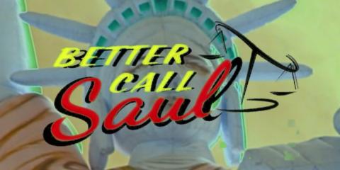 Better Call Saul - Logo