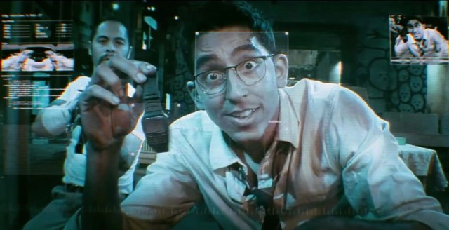 Chappie - Footage 8