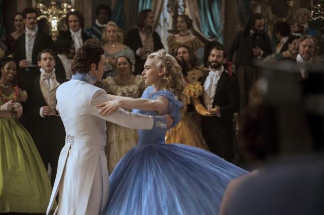 Cinderella - Footage 3